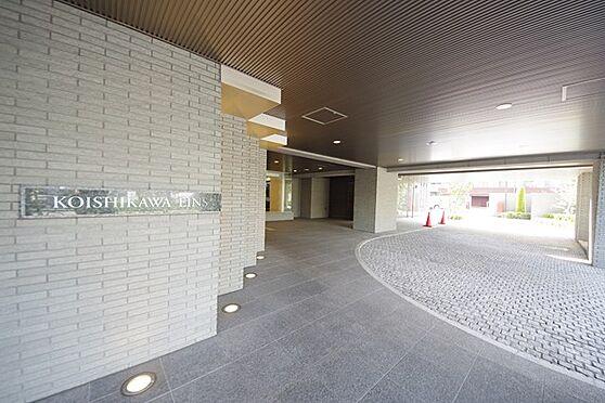 マンション(建物一部)-文京区小石川3丁目 設備充実で快適な生活