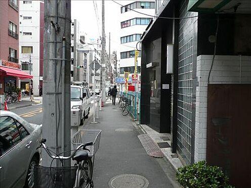 ビル(建物一部)-台東区東上野1丁目 前面道路周辺