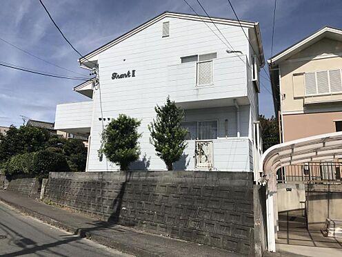 マンション(建物全部)-浜松市西区入野町 外観