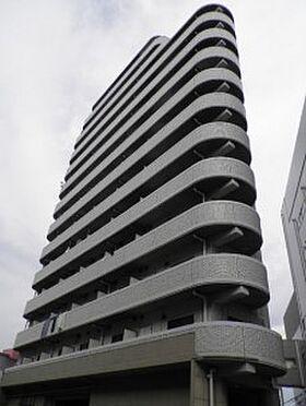 マンション(建物全部)-大阪市東淀川区東淡路1丁目 外観