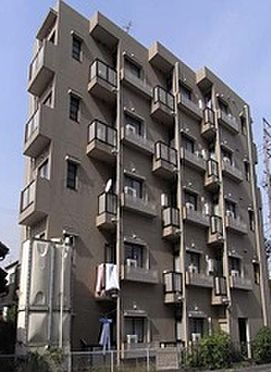 マンション(建物一部)-浜松市中区元浜町 外観