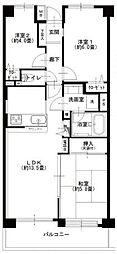 横浜市神奈川区片倉2丁目