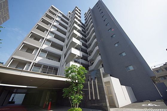 マンション(建物一部)-文京区小石川3丁目 外観