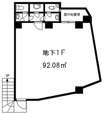 ビル(建物全部)-豊島区目白2丁目 その他