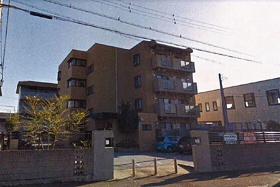 マンション(建物全部)-彦根市八坂町 外観