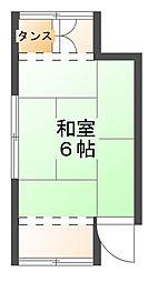 愛知大学前駅 1.8万円