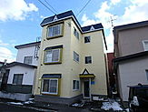 平成28年秋に外壁・屋根の塗装を行ってます。