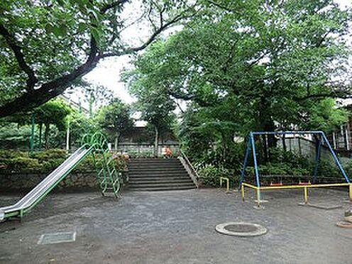 アパート-目黒区八雲2丁目 自由が丘公園
