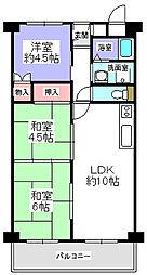 大阪市城東区中央3丁目