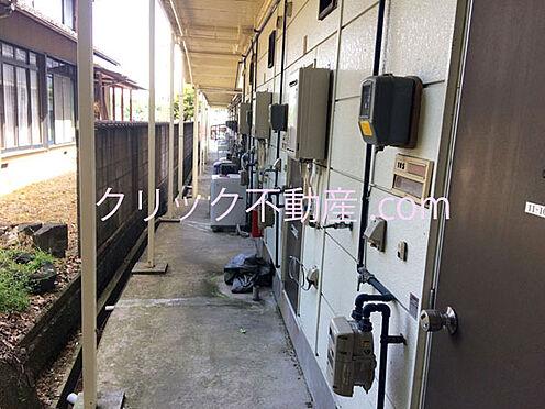 アパート-津山市志戸部 その他