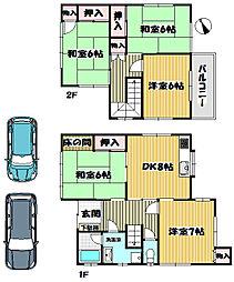宝塚市高司3丁目