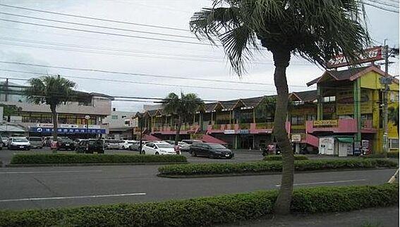 ビル(建物一部)-鹿児島市与次郎1丁目 外観