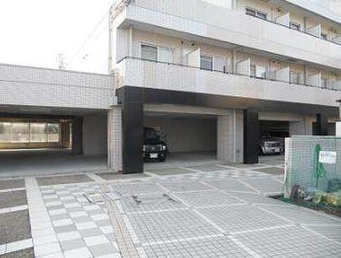 マンション(建物一部)-京都市東山区福稲御所ノ内町 その他