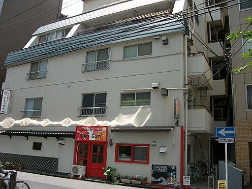 マンション(建物一部)-千葉市中央区新田町 外観