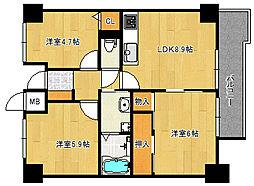 堺市堺区南旅篭町西1丁