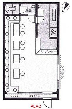 店舗事務所(建物全部)-八潮市大字南後谷 外観