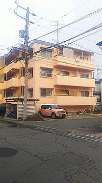マンション(建物一部)-長野市安茂里小市1丁目 外観