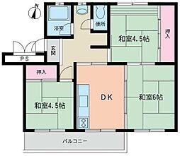 春日井市中央台4丁目