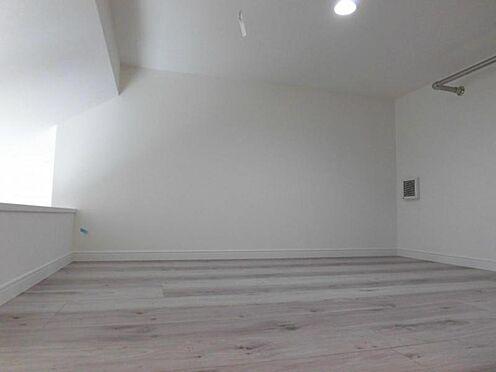 アパート-目黒区緑が丘1丁目 ロフト 105