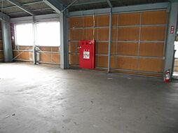 2F倉庫部分です