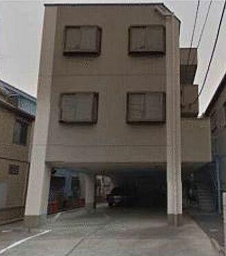 マンション(建物全部)-江戸川区篠崎町4丁目 外観
