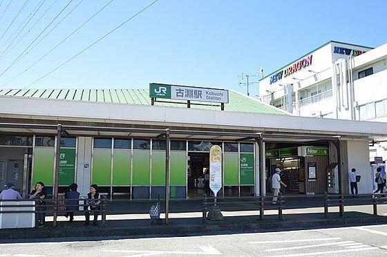 アパート-相模原市南区西大沼3丁目 人気の相模原駅・町田駅まで乗換不要