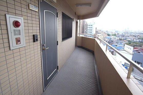 マンション(建物全部)-葛飾区四つ木2丁目 外観