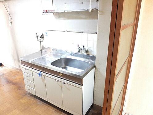 マンション(建物一部)-京都市山科区日ノ岡坂脇町 キッチン