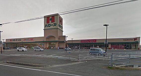 マンション(建物全部)-鳴門市大津町吉永 ハローズ鳴門店まで約670m