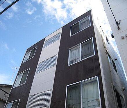 マンション(建物全部)-墨田区菊川1丁目 間取り