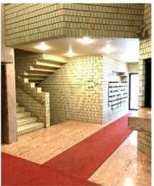 事務所(建物一部)-千代田区一番町 共用部分