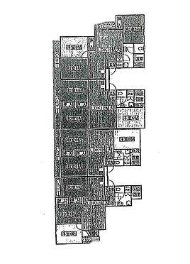 マンション(建物全部)-丸亀市土器町東7丁目 間取り