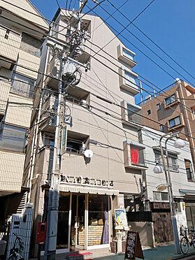 マンション(建物一部)-大田区久が原3丁目 外観