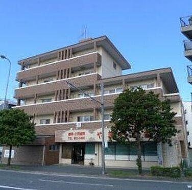 マンション(建物全部)-福岡市東区香住ケ丘2丁目 外観