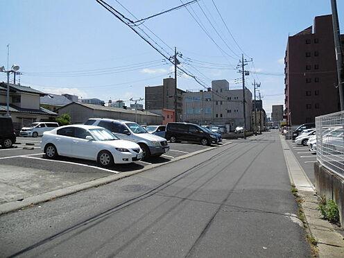 マンション(建物全部)-水戸市柳町1丁目 駐車場
