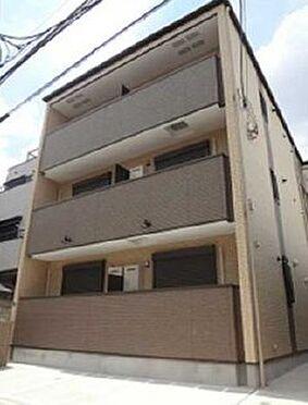 マンション(建物全部)-大阪市生野区林寺2丁目 外観