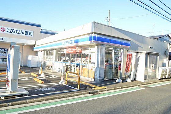 アパート-横浜市西区久保町 便利なコンビニまで徒歩約5分