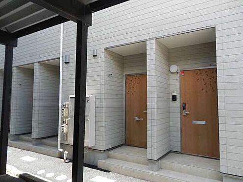 アパート-盛岡市上田1丁目 間取り