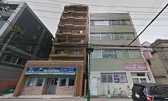 マンション(建物一部)-仙台市青葉区一番町1丁目 外観