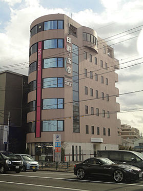 ビル(建物全部)-足立区青井5丁目 建物外観