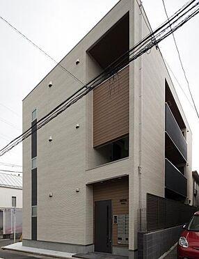 マンション(建物全部)-練馬区中村1丁目 その他