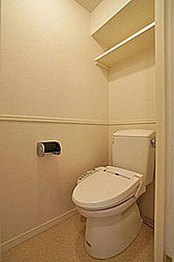 マンション(建物全部)-福岡市中央区黒門 ウォシュレット機能付きトイレ