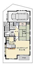 練馬区羽沢2丁目