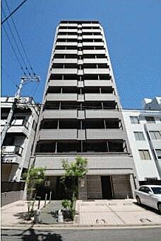 マンション(建物一部)-広島市中区住吉町 外観