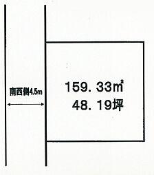 富里市新中沢