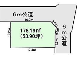 取手市ゆめみ野5-