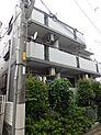 東武東上線沿い上板橋駅の物件です