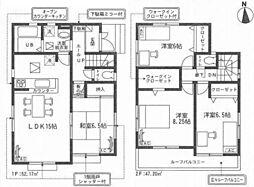 船橋市田喜野井3丁目