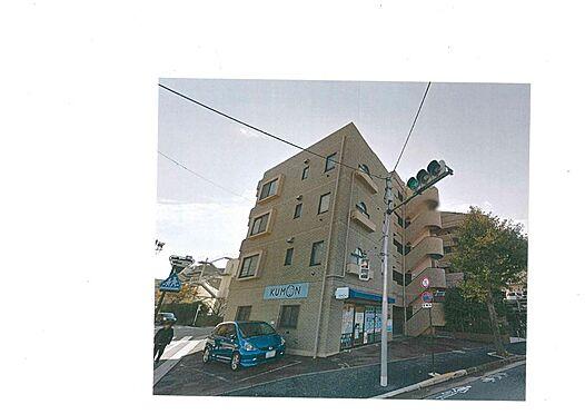 マンション(建物全部)-江戸川区船堀4丁目 外観