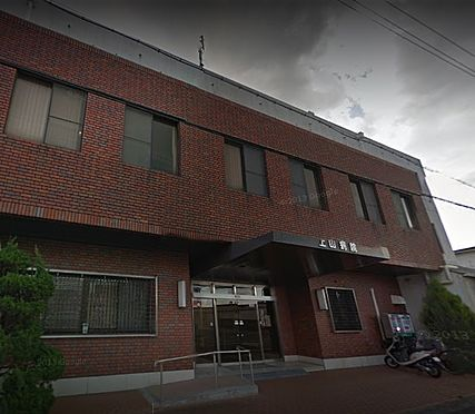 店舗(建物全部)-和歌山市内原 総合病院医療法人弘智会 上山病院まで329m